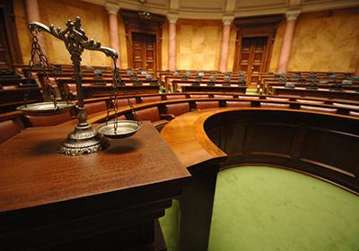 Разработан законопроект, который направлен  на усиление принципа состязательности в уголовном процессе.