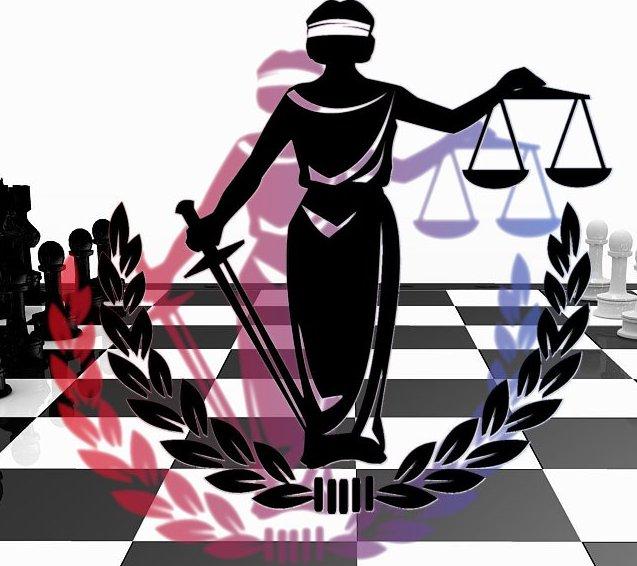 Министерство юстиции будут представлять интересы России в судах иностранных государств и международных судебных органах.
