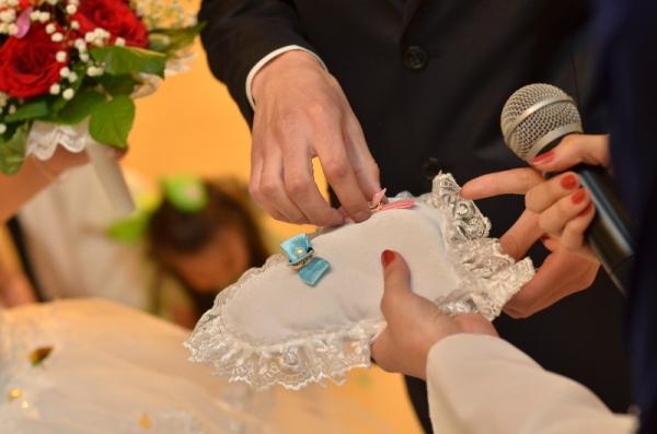 Государственной Думой был принят закон о выборе дня свадьбы