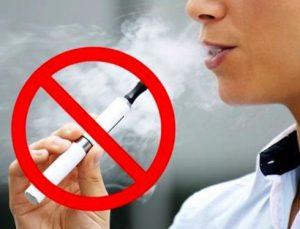 Правительство поддержало законопроект о распространении анти табачного закона на электронные сигареты