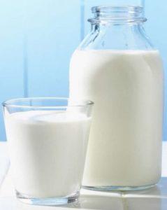 15 июля будет введен эксперимент по цифровой маркировке молочной продукции